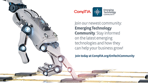 Emerging Technology Community