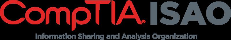 CompTIA ISAO Logo