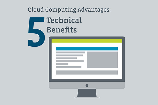 8 Cloud Computing Advantages: Why People Are Flooding to the Cloud